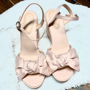 H&M Bow Shoes